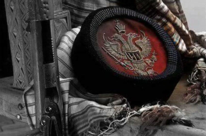 O zastavi i grbu Knjaževine Crne Gore (15)