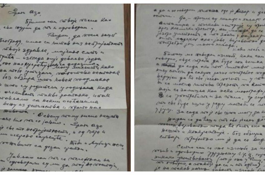 Otkrivamo: Pismo Petra Lubarde: Niti me ko pitao, niti sam iznosio mišljenje o Mauzoleju