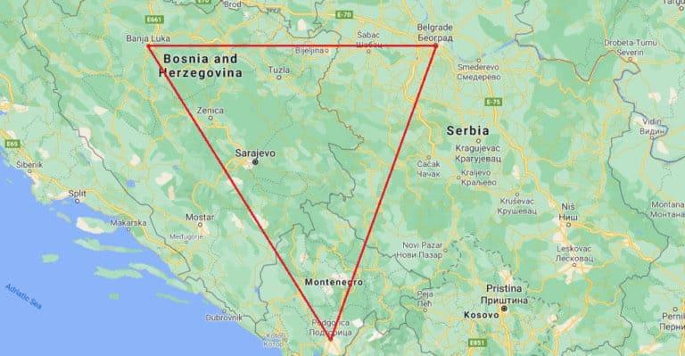 UZROCI PONAŠANJA SRBIJE: Analiza odnosa Srbije prema regionu i smjernice za odgovor Crne Gore i zapadnih saveznika