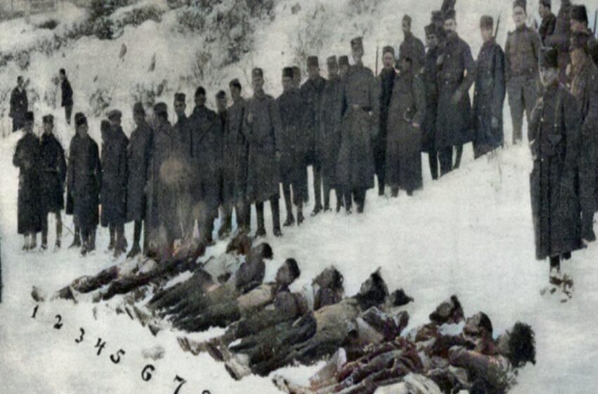 Komiti iz Šavnika – Za pravo, čast, slobodu i nezavisnost Crne Gore (2)